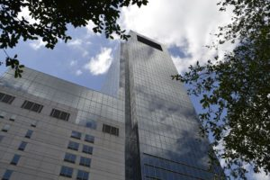 One bright spot in the Houston office market? Medical leasing